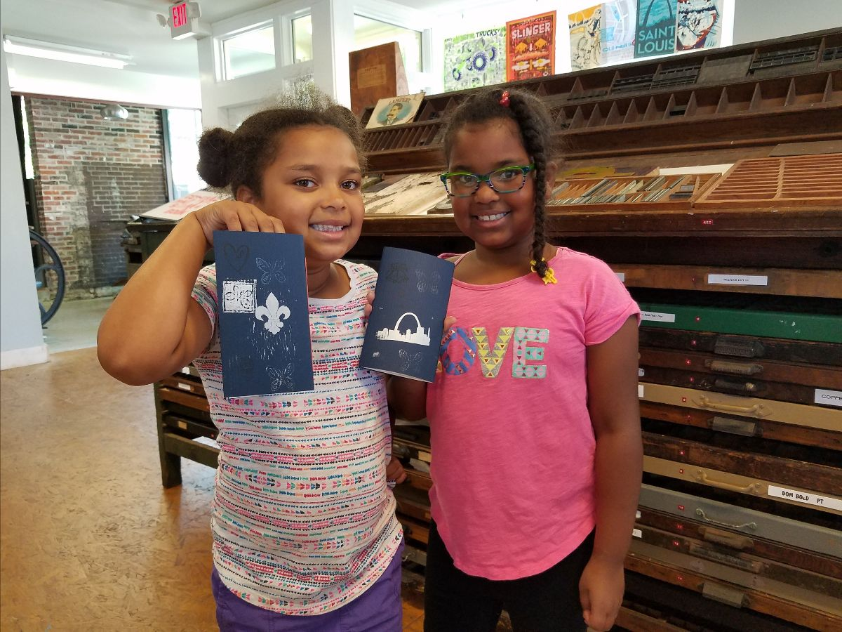 Arts And Education Council Awards $40,000 In PNC Program Grants