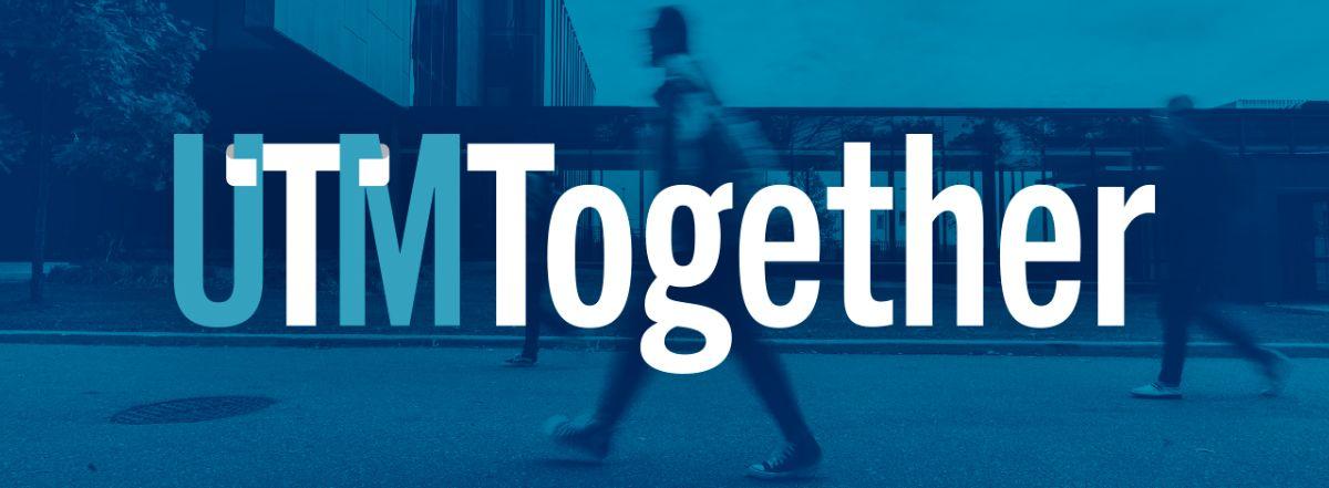 UTM Together