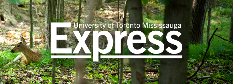University of Toronto Mississauga Express