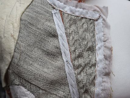 traditional tailoring sample