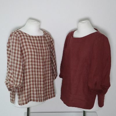 The Dressmaker's Portfolio - Jean