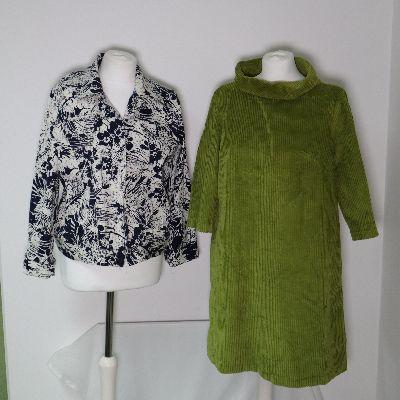 The Dressmaker's Portfolio - Barbara