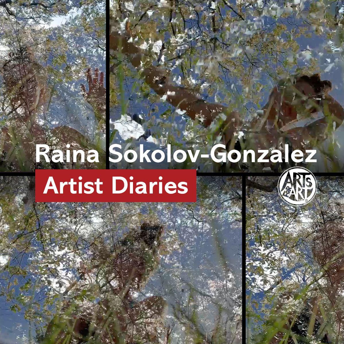 Raina Sokolov-Gonzalez