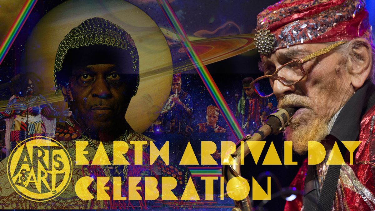 Earth Arrival Day Celebration
