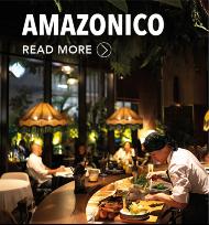 Amazonico Dubai