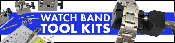 WATCH BAND TOOL KITS