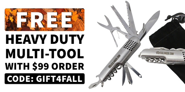 Free With Order Watchmakers Multi Tool