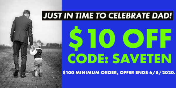 Coupon Code Ends Soon, See Details!