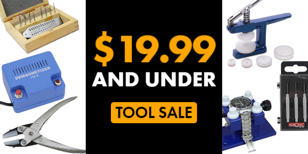 $19.99 And Under - Tool Sale