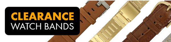 - Clearance Watch Brands
