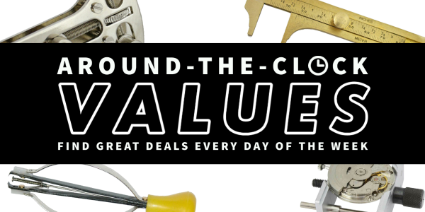 | Every Day Values on Watchmaking