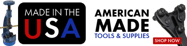- American Made Watchmaking Tools and Supplies