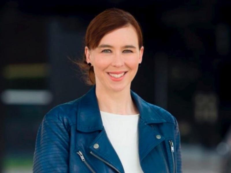 Christelle Paré, Ph. D. études urbaines (2016)
