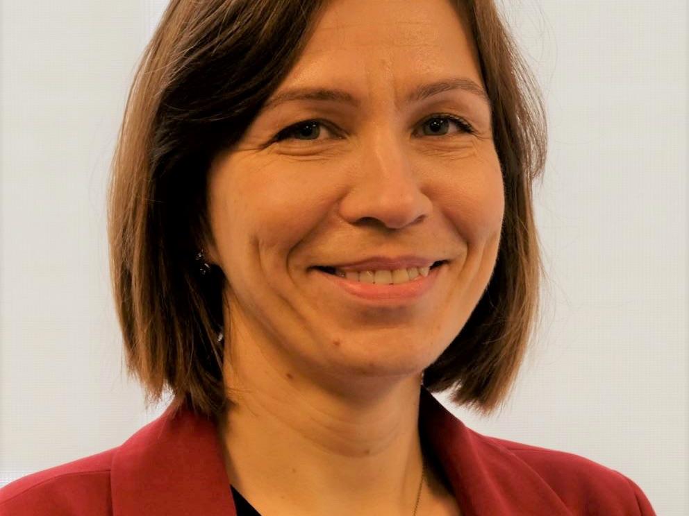 Daria Riabinina