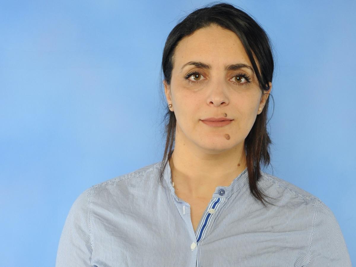 Sara Magdouli