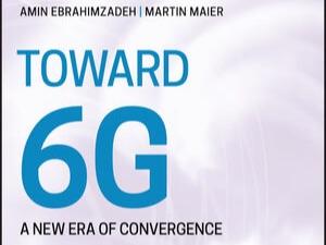 Toward 6G: A New Era of Convergence