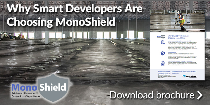 Why Smart Developers Are Choosing MonoShield