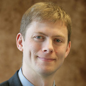 faculty member Don DeVoe