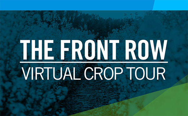 The Front Row Virtual Crop Tour image