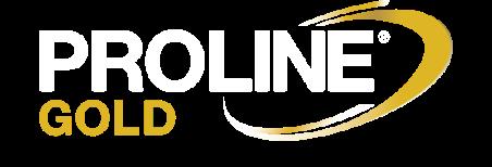 PROLINE GOLD LOGO
