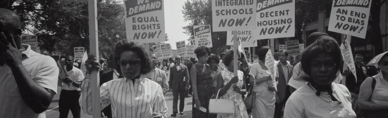 Civil Rights Database