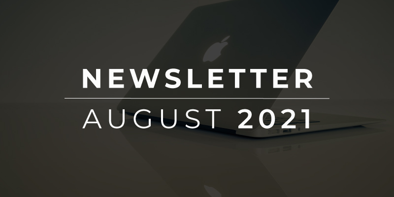Newsletter Feature Image