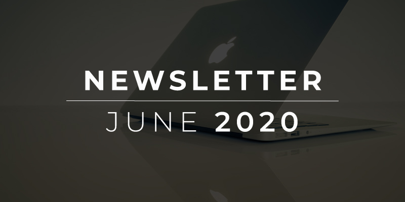 Newsletter | June 2020