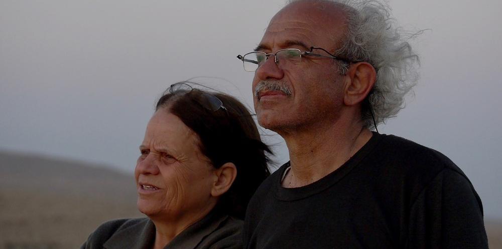 HAKAWATI, LES DERNIERS CONTEURS - Partenariat avec le Festival Ciné-Palestine @ Studio Théâtre Stains