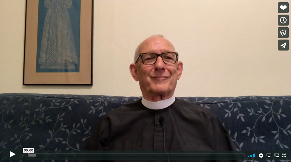 Father Hagen Sermon Pentecost 8