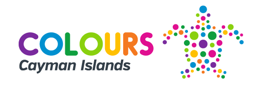 Colours Cayman Logo