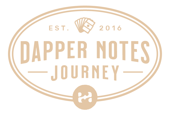 The Dapper Notes Journey