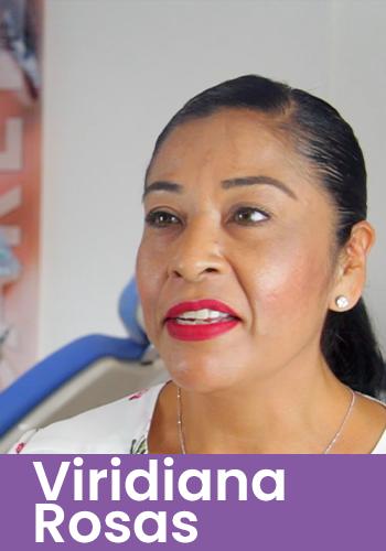 Crystal Denture All On 4 in Tijuana MX