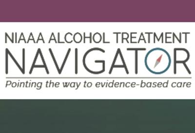 NIAAA Navigator banner