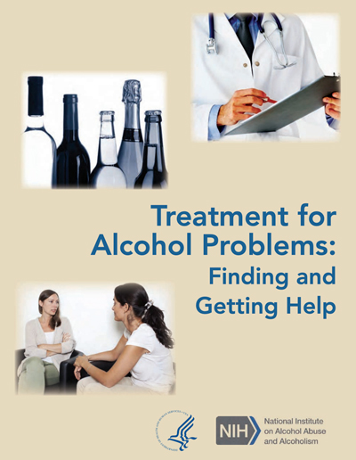 Treatment for Alcohol Problems: Finding and Getting Help over