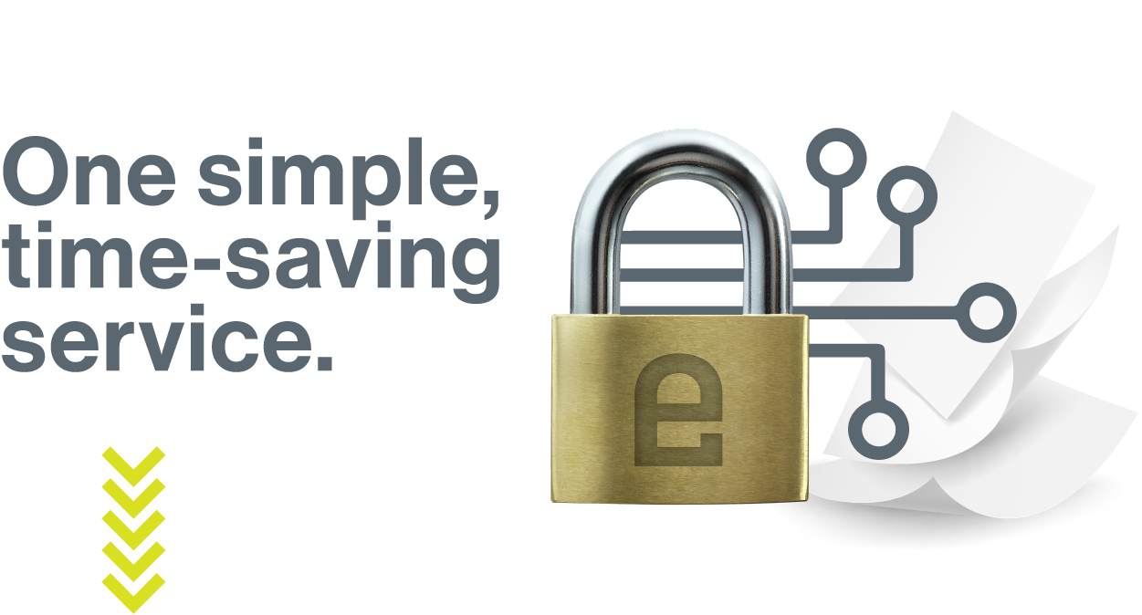 3 Cybersecurity Requirements for Accountants. One Simple, Time-Saving Service.