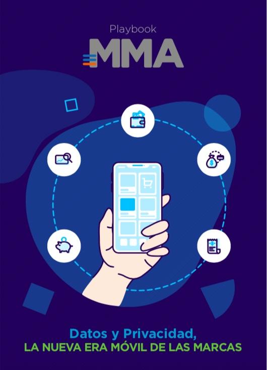 """AppsFlyer y MMA publican la guía """"Datos y privacidad, la nueva era móvil de las marcas"""""""
