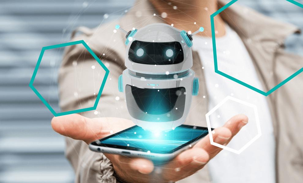 Las diferencias entre un asistente virtual y un chatbot