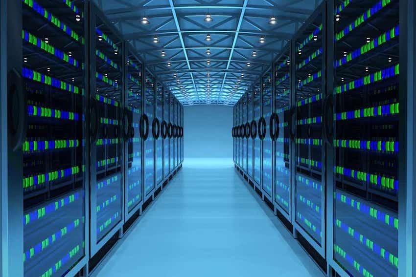 Centros de datos 2021: 5G, las claves del consumo y la eficiencia energética