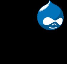 DrupalNYC logo