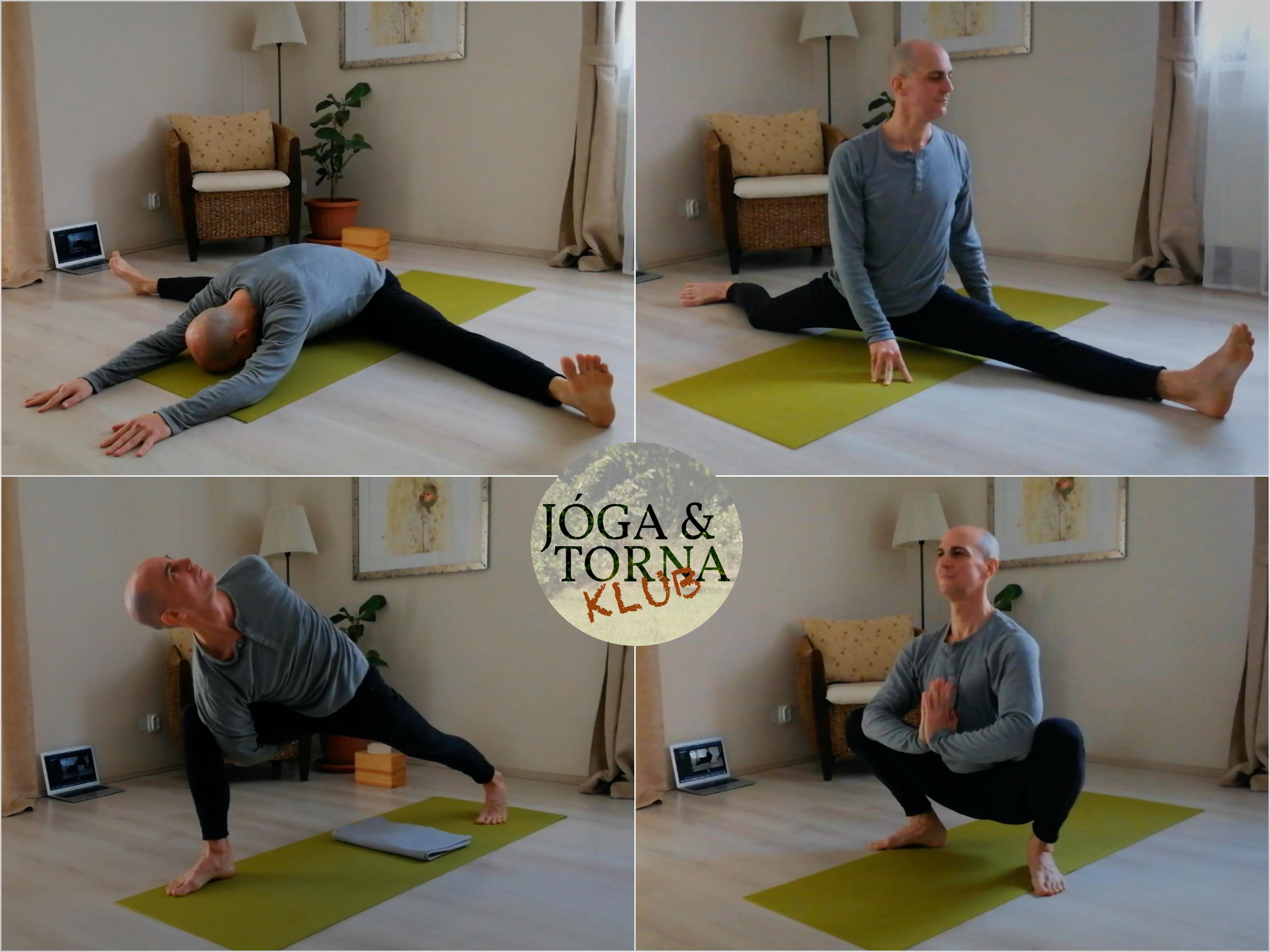 mivel a jóga segít a fogyásbane