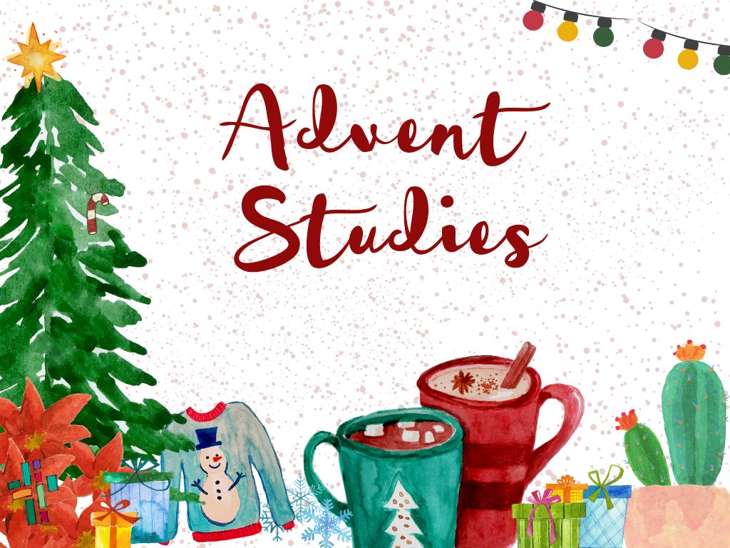 Advent studies
