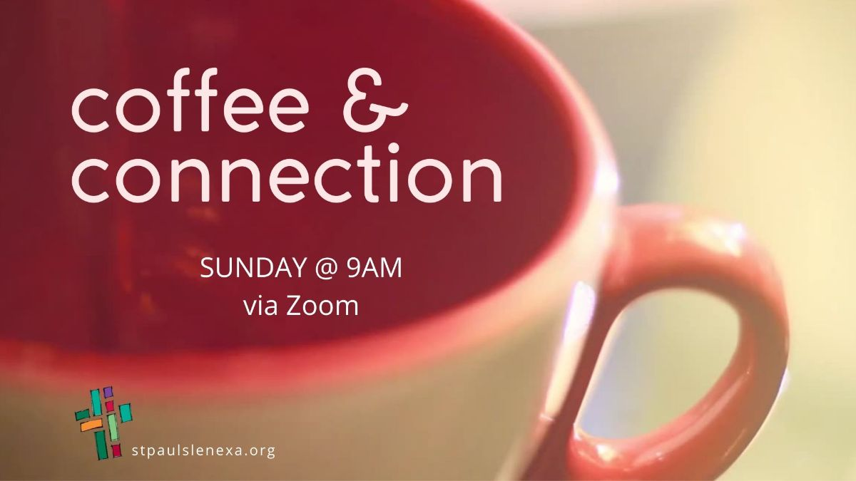Coffee & Connection