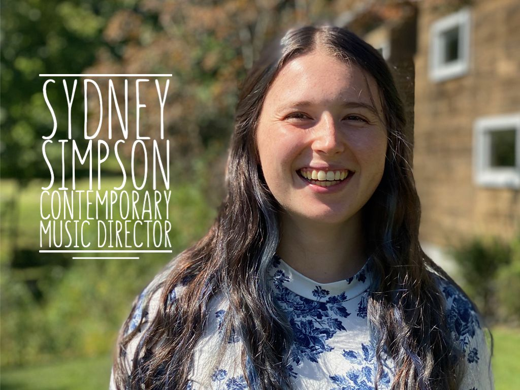 Sydney Simpson