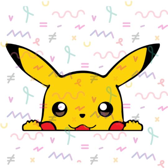 Pokemon svg files