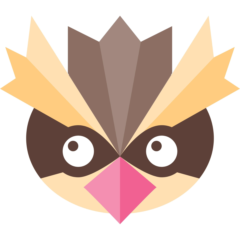 Foxfire Pokemon Free SVG