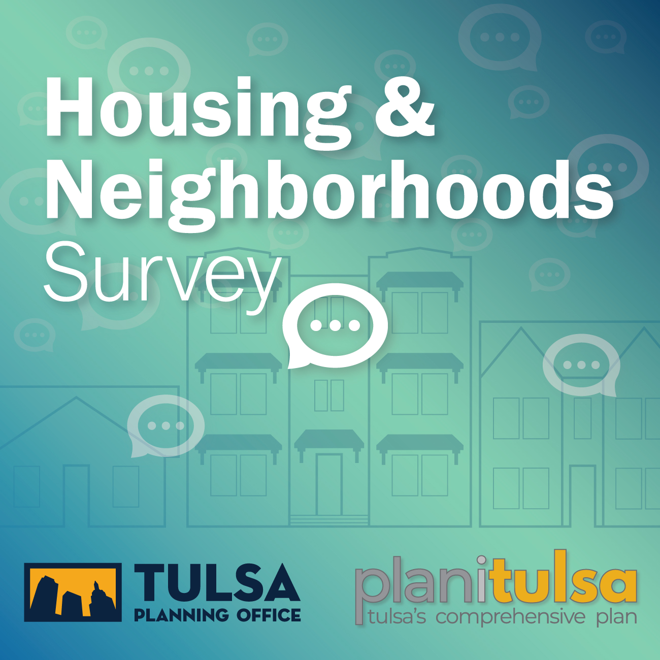 Click to register for a community meeting on Jan. 7 to discuss the results of the housing & neighborhoods survey and talk about infill development.