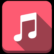 apple music - logo button