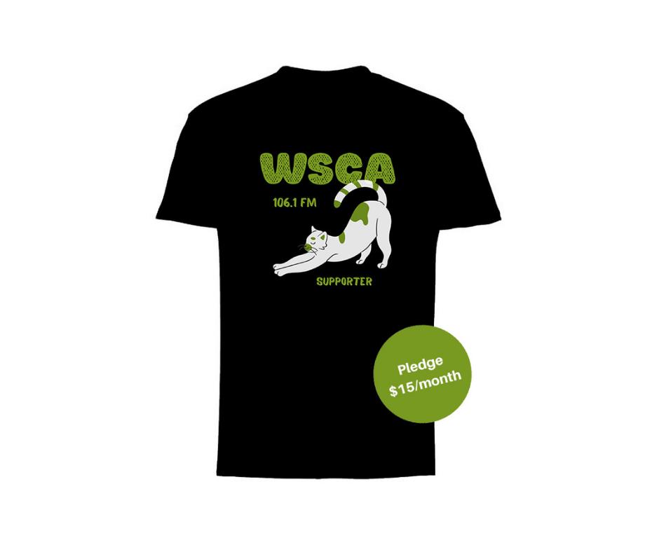 WSCA T-Shirt