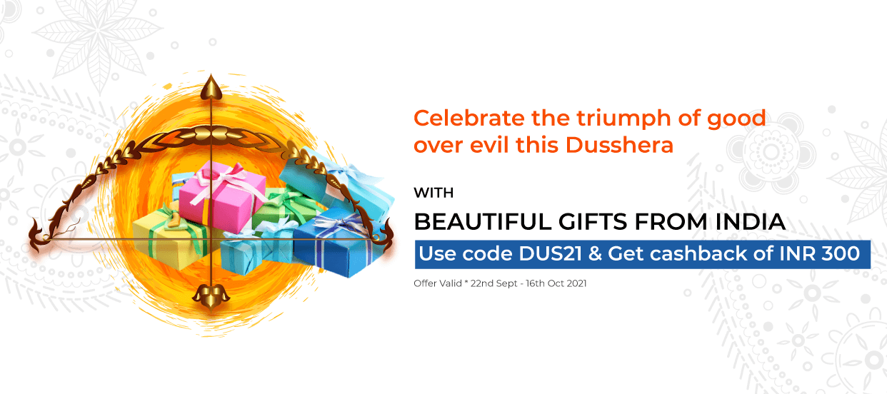 dussehra products from shopping
