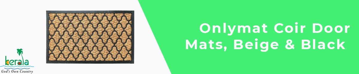 Onlymat Coir Door Mats